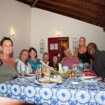 Quinta Dining MATAIP YOGA Pilates relaxation