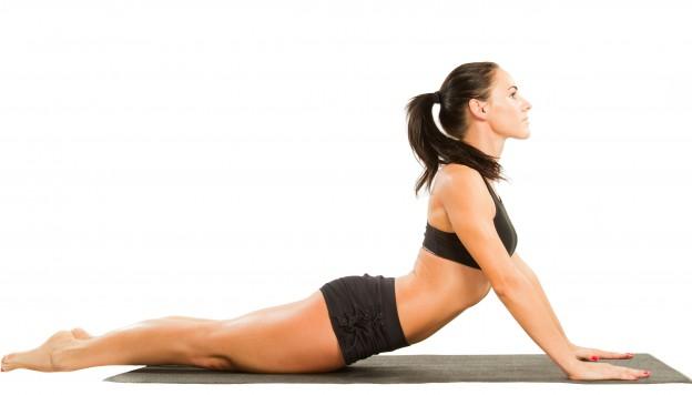 Yoga, Pilates