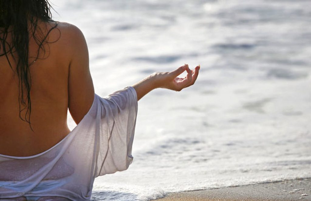 Surprising Health Benefits of Yoga