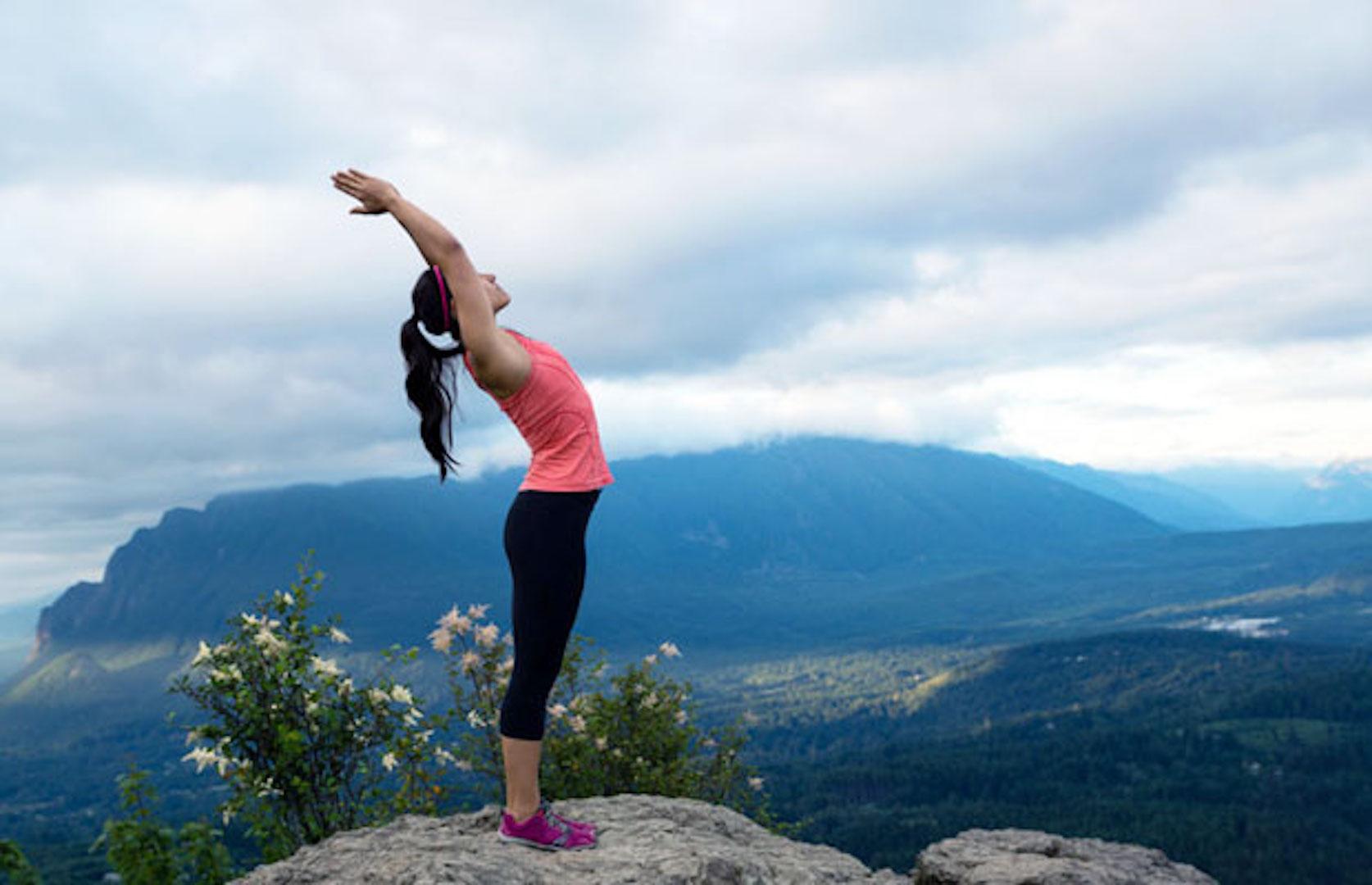 Surprising Health Benefits of Yoga