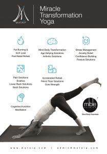 yoga classes Bradford