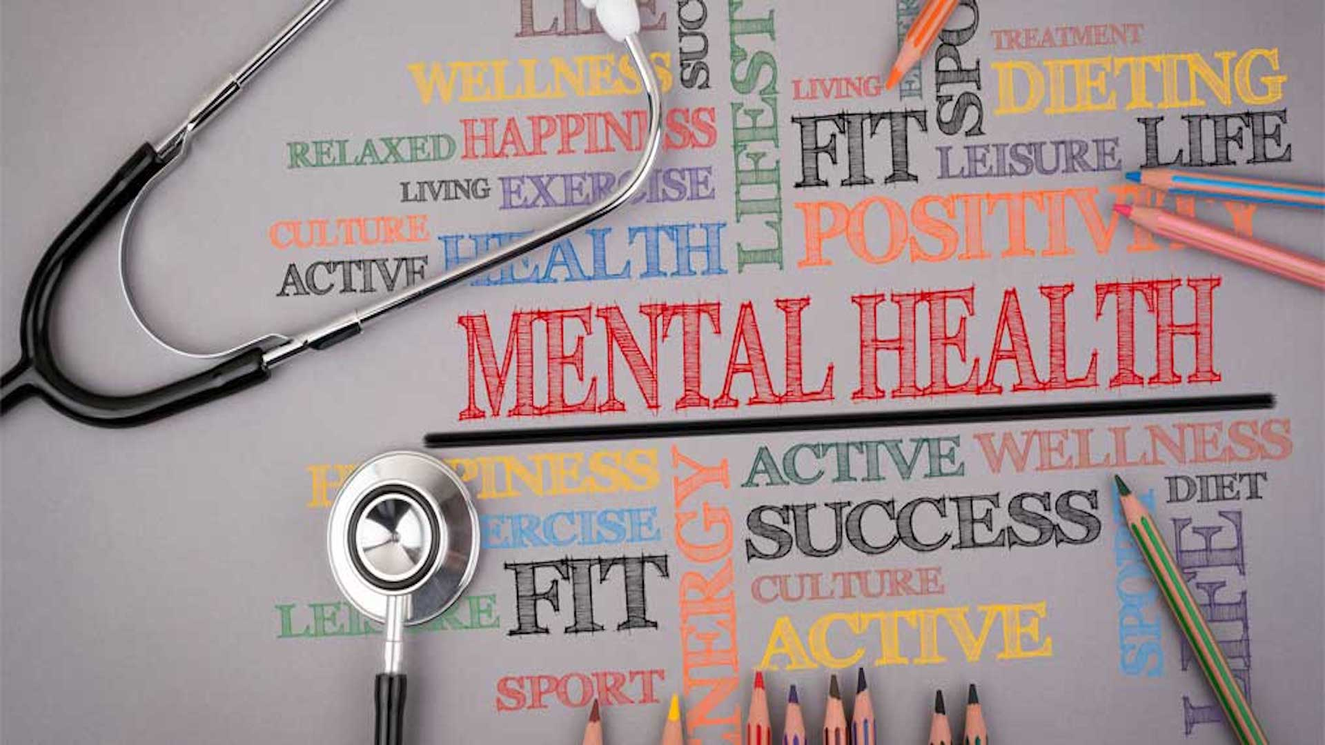 Mental Health Solutions  and Stress Management